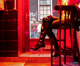 Facts about prostitution in rotterdam